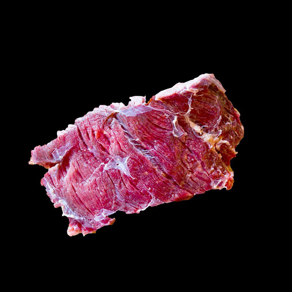 Cuore di Reale di bovino adulto di Fassona Piemontese