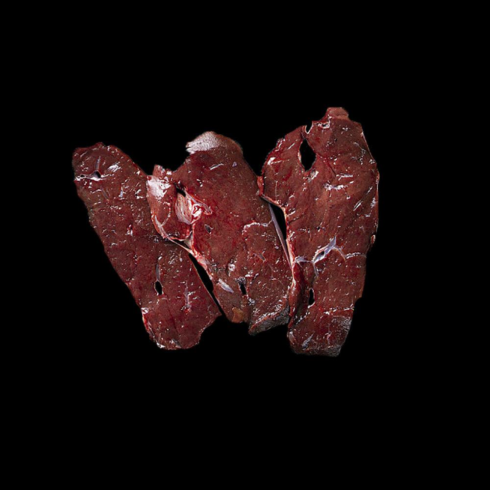 fegato di fassona