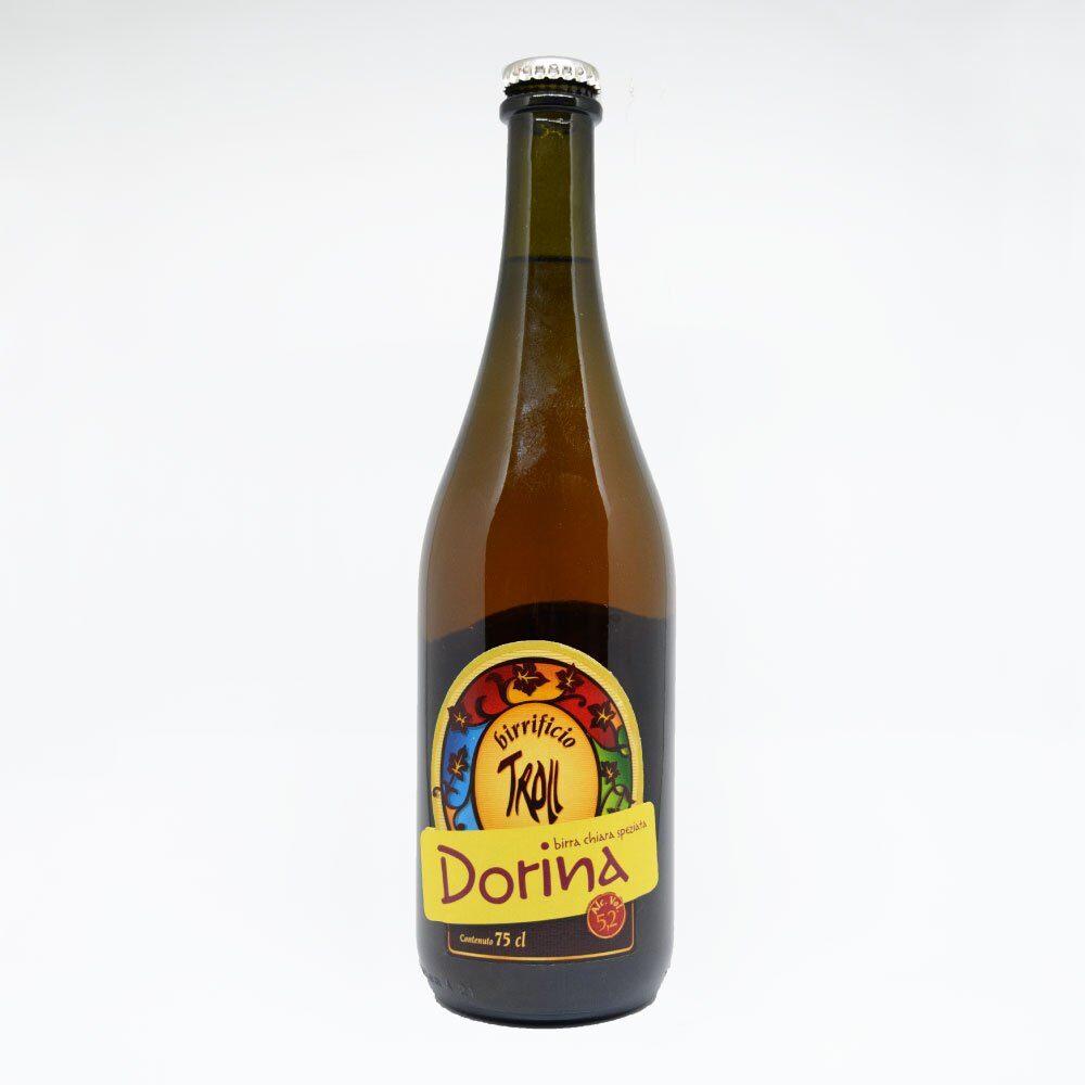 Birra Dorina chiara