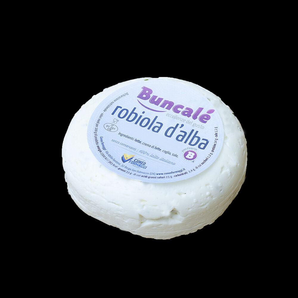 Robiola Naturale