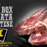 Box grigliata Piemontese